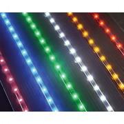 LED Light Strip - 35 - 54 Blue Lights