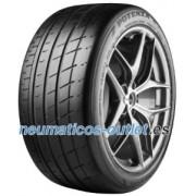 Bridgestone Potenza S007 ( 255/35 ZR20 (93Y) con protector de llanta (MFS) )
