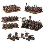 Kings of War: Dwarf Starter Force