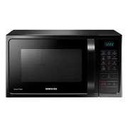 Samsung 28 L Convection Microwave Oven (MC28H5023AK/TL, Black)
