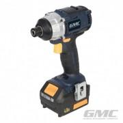 GMC 18V Brushless Impact Driver - GMBL18ID 536477 5024763159411