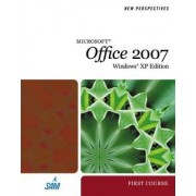 New Perspectives on Microsoft Office 2007, First Course, Windows XP Edition by Ann Shaffer