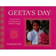 Read Write Inc. Comprehension: Module 23: Children's Books: Geeta's Day Pack of 5 Books by Prodeepta Das