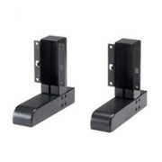 """AG Neovo STD-03 - Mounting kit (2 legs) for LCD / plasma panel - screen size: 106.7 cm (42"""") for Neovo RX-42"""