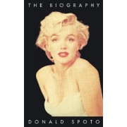 Marilyn Monroe:The Biography by Donald Spoto