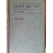 Model English Book I The Development Of Thought - Francis P. Donnelly