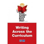 What Every Student Should Know About Writing Across the Curriculum by Laura Vernon