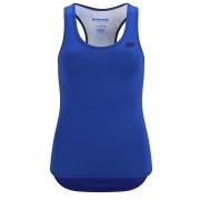 Myprotein Women's Racer Back Scoop Vest - Blue Graffiti - UK 8