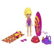 Polly Pocket Polly Doll Tropical Party Yacht