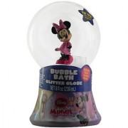 Disney Minnie Mouse Bubble Bath Glitter Globe by MZB Accessories