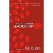 Secret Red Book of Leadership by Awdhesh Singh