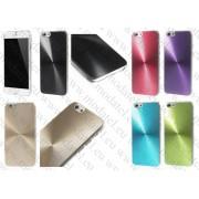 Apple Iphone 6 4.7 inch (метализиран калъф) PRECIOUS ALUMINIUM
