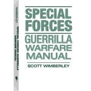 Special Forces Guerrilla Warfare Manual