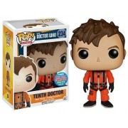 Funko Pop! Doctor Who #234 Tenth Doctor Space Suit NYCC Exclusive New York Comic Con by Funko