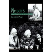 Memoirs of a Charmed Life in New York by Chester Page