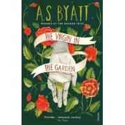 Virgin in the Garden,The by A. S. Byatt