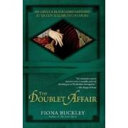 Doublet Affair by Fion Buckley