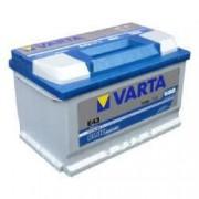 Varta Blue Dinamic 12V 72Ah 680A autó akkumulátor jobb+