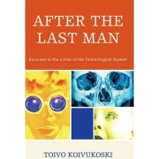 After the Last Man by Toivo Koivukoski