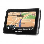 "GPS Serioux, Urban Pilot UPQ430, 4.3"" TFT, rezolutie: 480*272, Mstar2531 800MHz, 128 MB DDR3 RAM, memorie interna 4GB, baterie (SERIOUX)"
