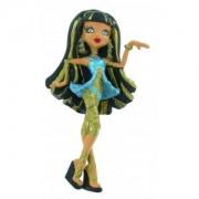 Monster High Cleo de Nile Figura PVC