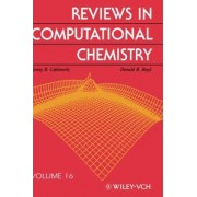 Reviews in Computionals Chemistry: v. 16 by Kenny B. Lipkowitz