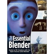 The Essential Blender by Roland Hess