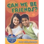 Will You be My Friend? by John Burstein