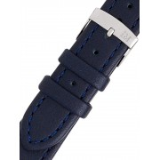 Morellato A01K3151237062CR24 albastru XL Curea 24mm