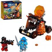 Nexo Knights - Chaos Katapult