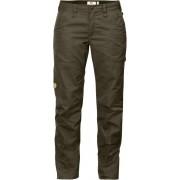 FjallRaven Barents Pro Jeans W 38 - Dark Olive - Freizeithosen 38