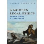 A Modern Legal Ethics by Daniel Markovits
