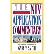 Hosea, Amos, Micah by Gary V. Smith