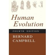 Human Evolution by Bernard G. Campbell