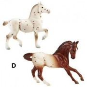 Breyer Stablemates Mystery Foal Surprise Appaloosa