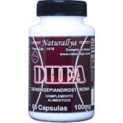 DHEA 100 mgs c/60