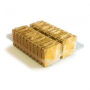 Hewlett Packard Enterprise - LTO-3 Ultrium 800GB Eco Case Data Cartridges 20 Pack