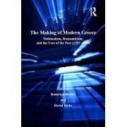 The Making of Modern Greece by David Ricks