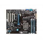 Carte mre socket 1150 ASUS P9D-X Son 2x G-LAN USB 3.0 SATA3 ATX bord, 1x PCIe x16 1150 Intel C222