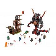 LEGO Zorii Destinului de fier (70626)