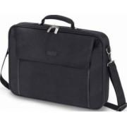 Geanta Laptop Dicota Multi Base 14 - 15.6 inch Black