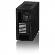 Fractal Design Define R5 Black ATX Case No PSU USB 3.0 - Computer PC Case