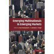 Emerging Multinationals in Emerging Markets by Ravi Ramamurti