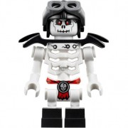 Mini Figurine Lego® : Ninjago - Frakjaw