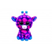 Sky High the Pink Giraffe Medium Beanie Boos by Ty