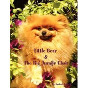 Little Bear and the Big Jungle Chair by Rachael Haskell