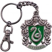 Noble Collections Harry Potter - Metal Keychain Slytherin