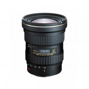Obiectiv Tokina AT-X 14-20mm f/2.0 Pro DX pentru Canon