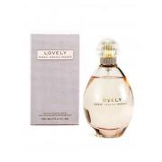 Lovely Sarah Jessica Parker Eau De Parfum - Clear 100ML