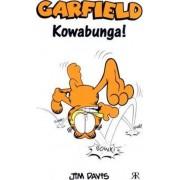 Kowabunga by Jim Davis